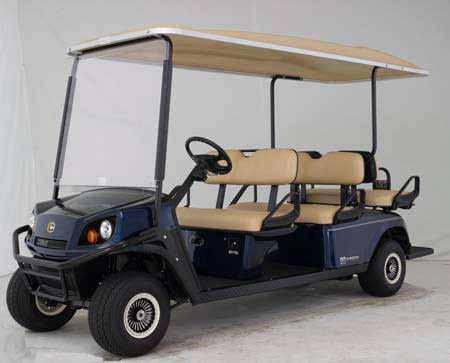 Diagrama electrico de carrito de golf yamaha